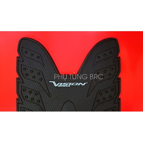 Thảm để chân xe VISION màu đen - 6542366 , 16613167 , 15_16613167 , 75000 , Tham-de-chan-xe-VISION-mau-den-15_16613167 , sendo.vn , Thảm để chân xe VISION màu đen