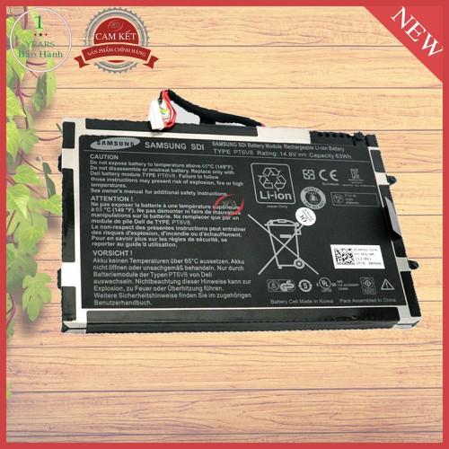 Pin laptop dell Alienware M11x