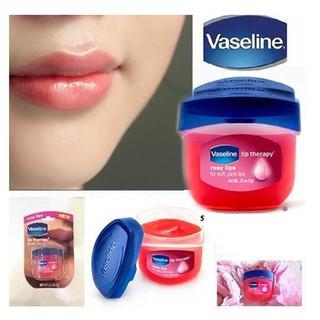 Son dưỡng môi Vaseline 7G - Atmshop - atm-sonmoi7g thumbnail