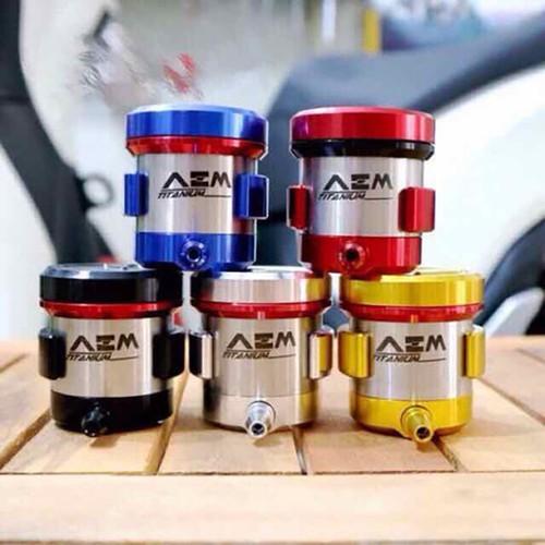 Bình dầu AEM nhỏ gắn cho các loại xe.
