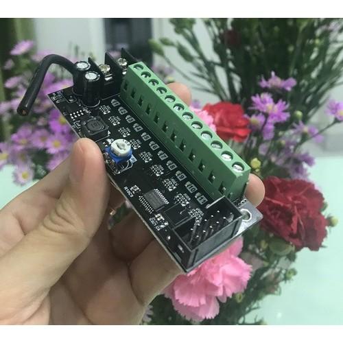 Mạch điều khiển led vẫy 12 kênh, công suất 6A