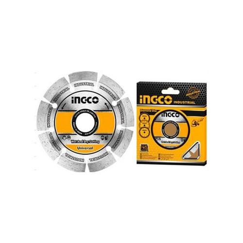 110x20mm Đĩa cắt gạch khô INGCO DMD011101