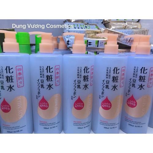 Sữa Dưỡng Thể Đậu Nành Soy Milk Moisturizing Lotion - 6548245 , 16617560 , 15_16617560 , 250000 , Sua-Duong-The-Dau-Nanh-Soy-Milk-Moisturizing-Lotion-15_16617560 , sendo.vn , Sữa Dưỡng Thể Đậu Nành Soy Milk Moisturizing Lotion
