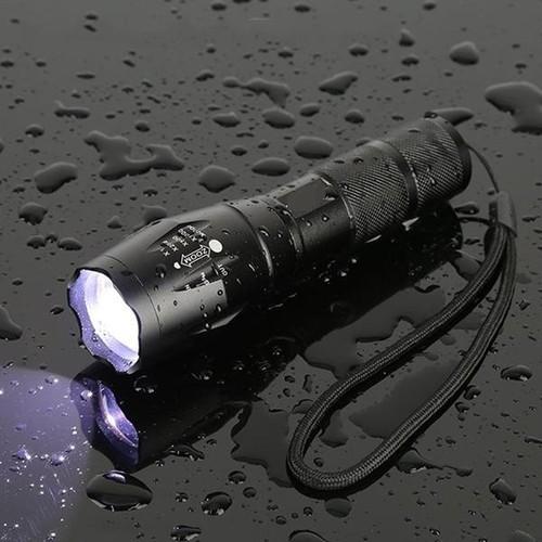 đèn pin plice t6