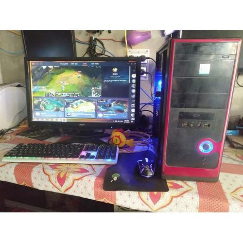 ComBo Nguyên bộ máy i3 cực mạnh chiến game online max setting - 6553618 , 16620854 , 15_16620854 , 4500000 , ComBo-Nguyen-bo-may-i3-cuc-manh-chien-game-online-max-setting-15_16620854 , sendo.vn , ComBo Nguyên bộ máy i3 cực mạnh chiến game online max setting
