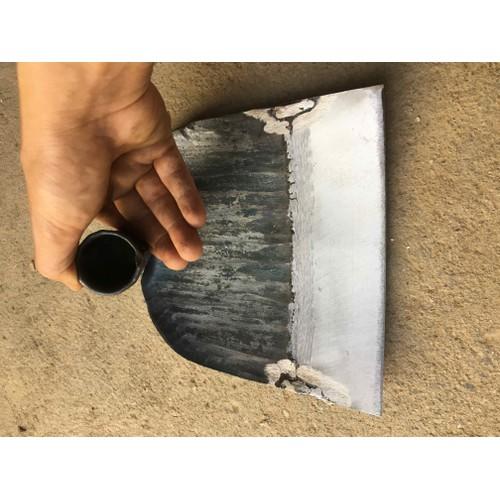 Cào quốc lưỡi thép làm vườn bản 22cm - 4562971 , 16621761 , 15_16621761 , 75000 , Cao-quoc-luoi-thep-lam-vuon-ban-22cm-15_16621761 , sendo.vn , Cào quốc lưỡi thép làm vườn bản 22cm