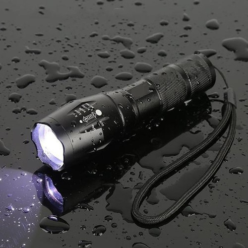 đèn pin sac siêu sáng