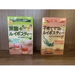 Trà Lợi Sữa cho Mẹ Sau Sinh Nhật Bản