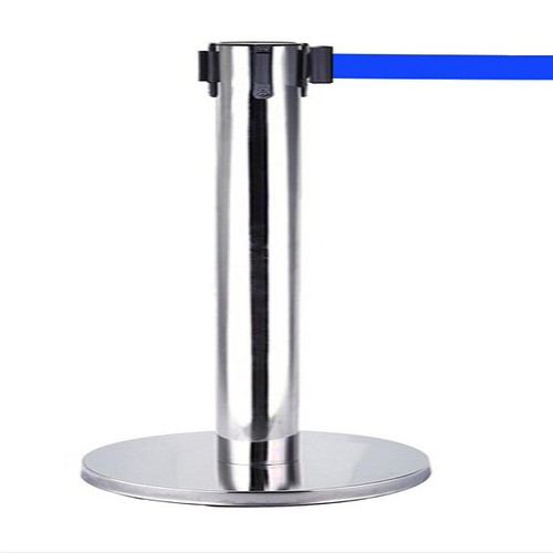 Cột chắn inox 5m màu xanh dương - 6530111 , 16604818 , 15_16604818 , 600000 , Cot-chan-inox-5m-mau-xanh-duong-15_16604818 , sendo.vn , Cột chắn inox 5m màu xanh dương