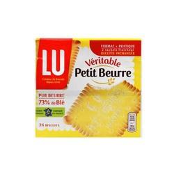 Bánh Quy Bơ hiệu LU 200g
