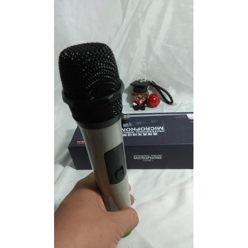 Loa bluetooth tặng 1 Mic không dây chính hãng Karaoke cực hay - 6543129 , 16613610 , 15_16613610 , 652000 , Loa-bluetooth-tang-1-Mic-khong-day-chinh-hang-Karaoke-cuc-hay-15_16613610 , sendo.vn , Loa bluetooth tặng 1 Mic không dây chính hãng Karaoke cực hay