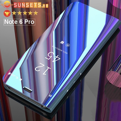 Bao da Xiaomi Redmi Note 6 Pro