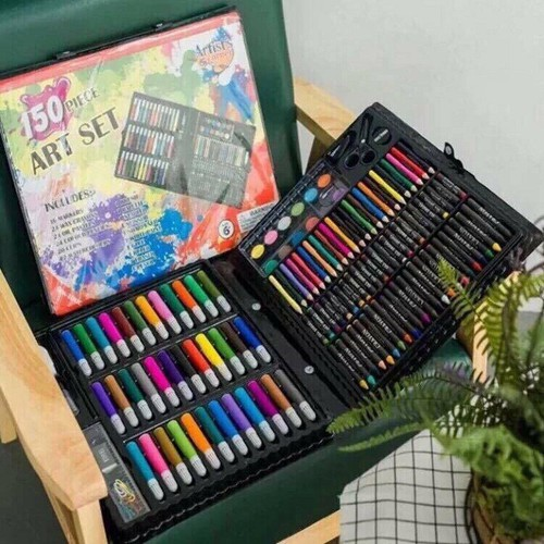 Bút Tô Màu 150 Màu