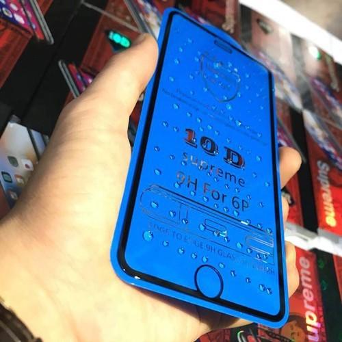 Kính cường lực 10D Iphone