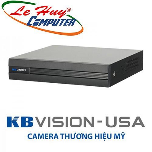 Đầu ghi hình 8 kênh 5 in 1 KBVISION KX-7108SD6 - 6530958 , 16605228 , 15_16605228 , 1150000 , Dau-ghi-hinh-8-kenh-5-in-1-KBVISION-KX-7108SD6-15_16605228 , sendo.vn , Đầu ghi hình 8 kênh 5 in 1 KBVISION KX-7108SD6