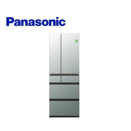 Tủ lạnh Panasonic Inverter 491 lít NR-F503GT-X2 - 6547964 , 16617478 , 15_16617478 , 46990000 , Tu-lanh-Panasonic-Inverter-491-lit-NR-F503GT-X2-15_16617478 , sendo.vn , Tủ lạnh Panasonic Inverter 491 lít NR-F503GT-X2