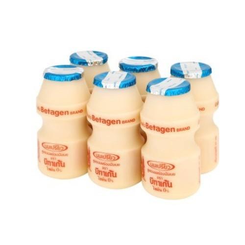 Sữa Chua Uống hiệu Betagen 6x85ml - 6542675 , 16613288 , 15_16613288 , 64000 , Sua-Chua-Uong-hieu-Betagen-6x85ml-15_16613288 , sendo.vn , Sữa Chua Uống hiệu Betagen 6x85ml
