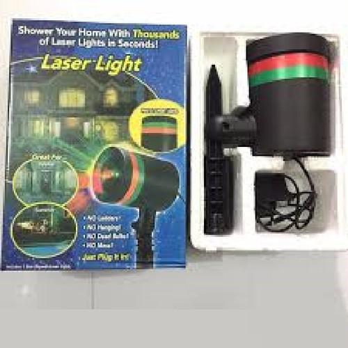 Đèn Laser Trang Trí Cao Cấp-Đèn Trang Trí