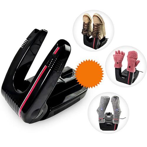 Máy sấy giày khử mùi hiệu quả - Máy sấy khô và khử mùi giày