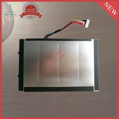 Pin laptop dell KR08P6X6