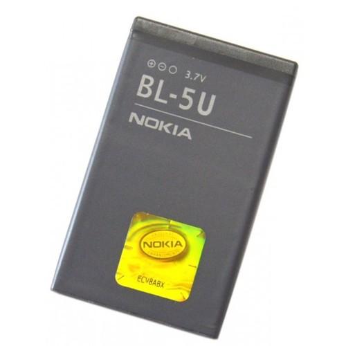Pin Nokia 8900E E66 6212 E75 5730 8900E 8900I -  BL-5U - 6541360 , 16612664 , 15_16612664 , 70000 , Pin-Nokia-8900E-E66-6212-E75-5730-8900E-8900I-BL-5U-15_16612664 , sendo.vn , Pin Nokia 8900E E66 6212 E75 5730 8900E 8900I -  BL-5U