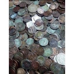 COMBO 50 ĐỒNG XU CÁC NƯỚC MỸ và CHÂU ÂU EURO
