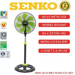 Quạt đứng Senko DTS1607 chính hãng