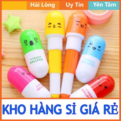 Combo  3 Bút Bi Viên Thuốc Vitamin Cá Tính Mẫu Ngẫu Nhiên - 4733484 , 16612309 , 15_16612309 , 17000 , Combo-3-But-Bi-Vien-Thuoc-Vitamin-Ca-Tinh-Mau-Ngau-Nhien-15_16612309 , sendo.vn , Combo  3 Bút Bi Viên Thuốc Vitamin Cá Tính Mẫu Ngẫu Nhiên