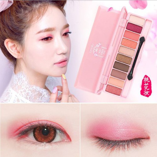 phấn mắt Play Color Eyes