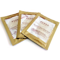 Combo 20 mặt nạ cá hồi collagen Puroz