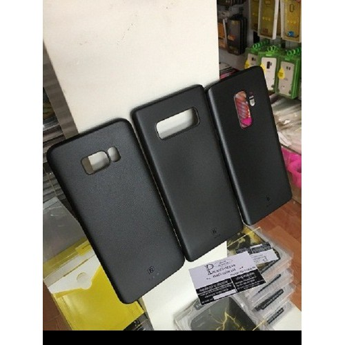 Ốp baseus siêu mỏng cho Samsung Note 9