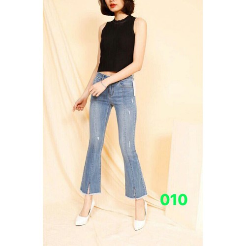 Quần jean hiện đại
