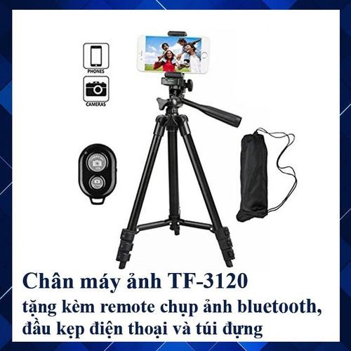 Chân máy ảnh tripod