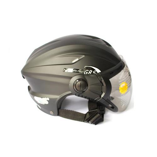 Mũ bảo hiểm GRS A760kw - đen nhám - 4560000 , 16606650 , 15_16606650 , 390000 , Mu-bao-hiem-GRS-A760kw-den-nham-15_16606650 , sendo.vn , Mũ bảo hiểm GRS A760kw - đen nhám