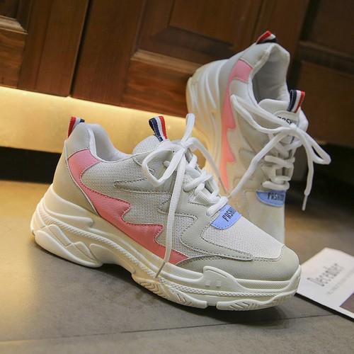 Giày Thể Thao Sneaker Nữ PASSO G222 - 6565390 , 16628355 , 15_16628355 , 350000 , Giay-The-Thao-Sneaker-Nu-PASSO-G222-15_16628355 , sendo.vn , Giày Thể Thao Sneaker Nữ PASSO G222