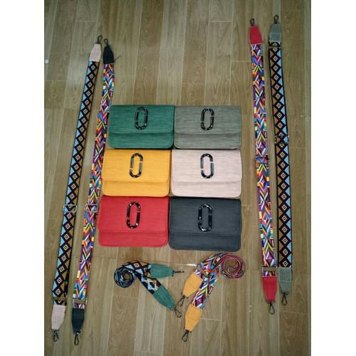 Túi Hộp Dây Vải TNTX138