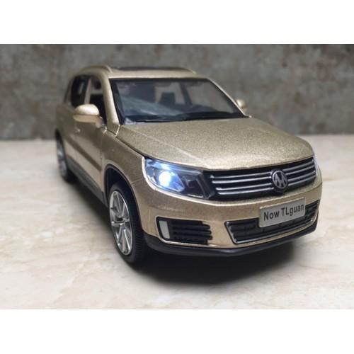 Mô hình xe Ô TÔ Volkswagen Tiguan Allspace tỷ lệ: 1:32 - 6571876 , 16632832 , 15_16632832 , 189000 , Mo-hinh-xe-O-TO-Volkswagen-Tiguan-Allspace-ty-le-132-15_16632832 , sendo.vn , Mô hình xe Ô TÔ Volkswagen Tiguan Allspace tỷ lệ: 1:32