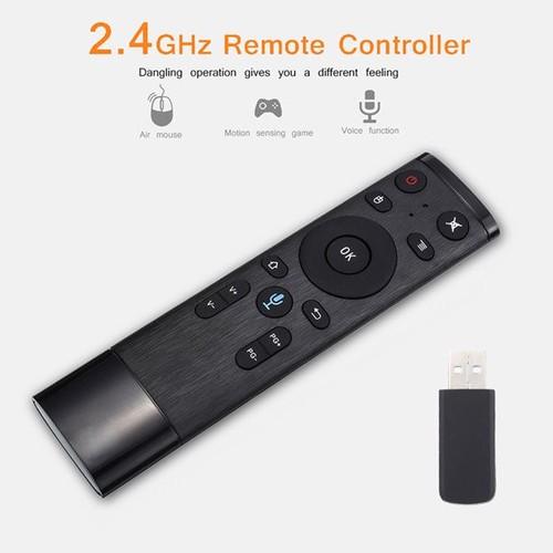 remote chuột bay Q5 - 6563881 , 16627380 , 15_16627380 , 140000 , remote-chuot-bay-Q5-15_16627380 , sendo.vn , remote chuột bay Q5