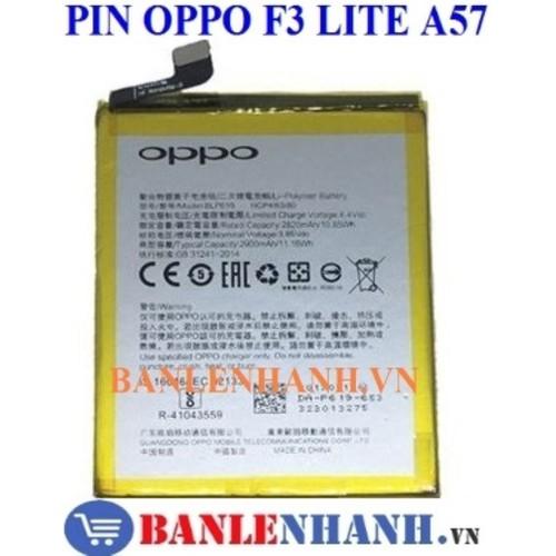 PIN OPPO F3 LITE A57 - 4740427 , 16637150 , 15_16637150 , 199000 , PIN-OPPO-F3-LITE-A57-15_16637150 , sendo.vn , PIN OPPO F3 LITE A57