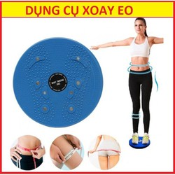 Xoay eo - dụng cụ xoay eo