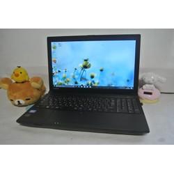 [Freeship] Laptop Toshiba. i5 2.6Ghz 4G 128G SSD Siêu bền bỉ văn phòng Bán hàng online 24h