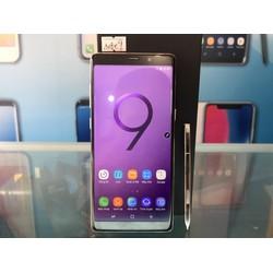 Samsung Galaxy Note 9 Dual Sim Fullbox Quốc tế Nguyên Seal