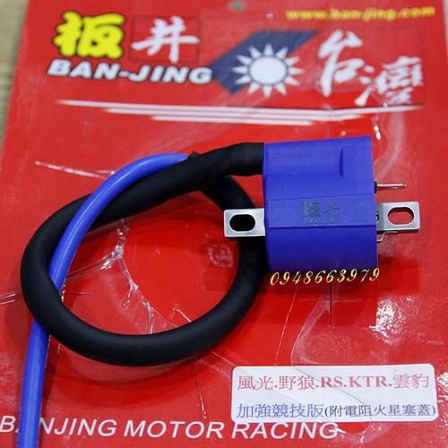 MOBIN sườn BANJING xăng cơ gắn các dòng xe zin và độ