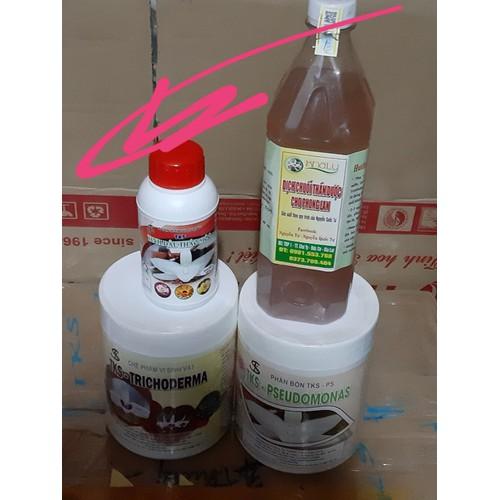 Bộ 4 sp dinh dưỡng- phòng bệnh trên hoa lan-cây cảnh - 6587405 , 16643651 , 15_16643651 , 340000 , Bo-4-sp-dinh-duong-phong-benh-tren-hoa-lan-cay-canh-15_16643651 , sendo.vn , Bộ 4 sp dinh dưỡng- phòng bệnh trên hoa lan-cây cảnh