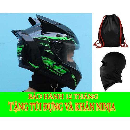 Nón bảo hiểm AGU fullface tem XANH LÁ gắn sừng Tặng khăn ninja và túi đựng - 6585183 , 16642305 , 15_16642305 , 375000 , Non-bao-hiem-AGU-fullface-tem-XANH-LA-gan-sung-Tang-khan-ninja-va-tui-dung-15_16642305 , sendo.vn , Nón bảo hiểm AGU fullface tem XANH LÁ gắn sừng Tặng khăn ninja và túi đựng
