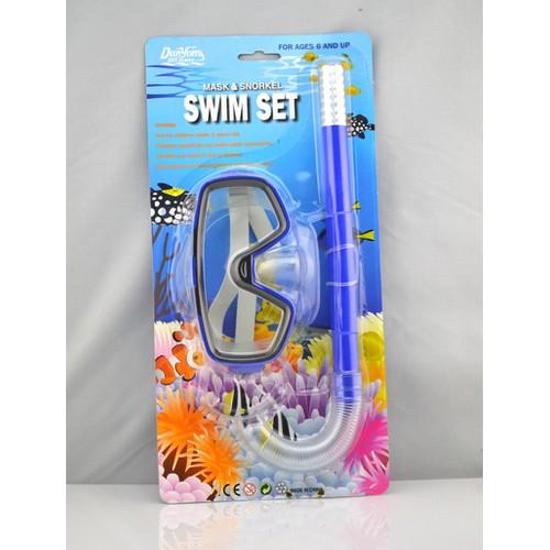 Kính bơi-swim set 0819p