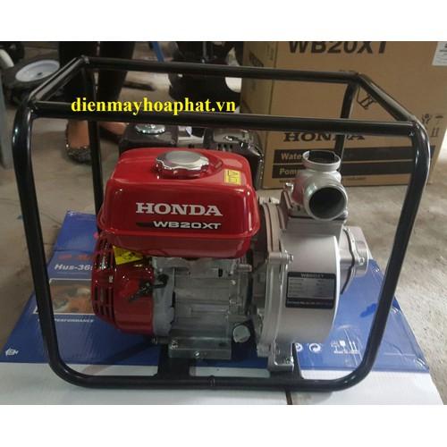 Máy bơm nước chính hãng Honda WB20XT, hàng nhập khẩu Thái Lan, giá cực sốc - 4738428 , 16632456 , 15_16632456 , 8550000 , May-bom-nuoc-chinh-hang-Honda-WB20XT-hang-nhap-khau-Thai-Lan-gia-cuc-soc-15_16632456 , sendo.vn , Máy bơm nước chính hãng Honda WB20XT, hàng nhập khẩu Thái Lan, giá cực sốc