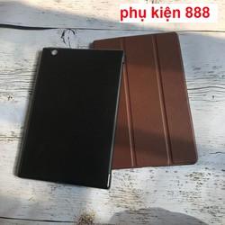 Bao da máy tính bảng Sony Xperia Tablet Z4 10.1 inch cao cấp