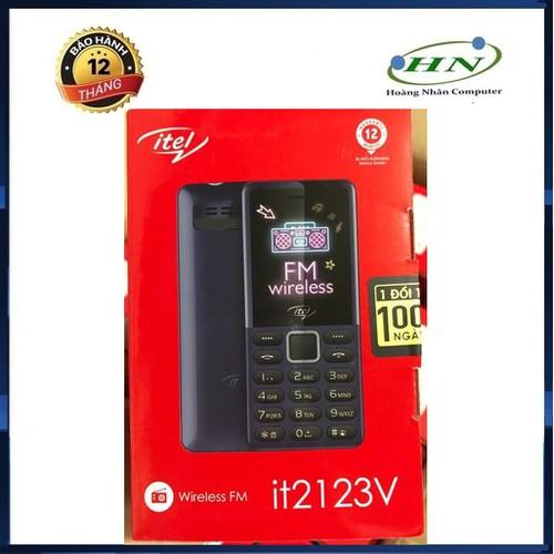 Điện thoại Itel IT2123V - 4742484 , 16641729 , 15_16641729 , 229000 , Dien-thoai-Itel-IT2123V-15_16641729 , sendo.vn , Điện thoại Itel IT2123V