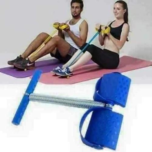 Dây tập thể dục lò xo